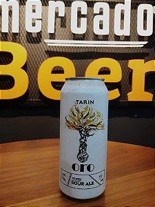 Cerveja Tarin Oro 473ml