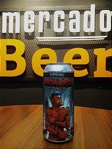 Cerveja Botocudos Urucum Roots 473ml