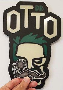 Abridor de Garrafas Dr. Otto