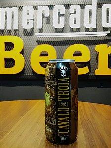 Cerveja Dr Otto Cavalo de Troia Base 473ml