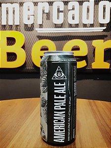 Cerveja Dogma American Pale Ale 473ml