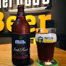 Cerveja Mills Irish Roots 600ml