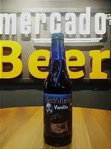 Cerveja Quatro Graus Black Anthrax Vanilla 355ml