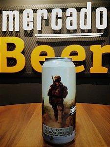 Cerveja Spartacus Charlie Don't Surf 473ml