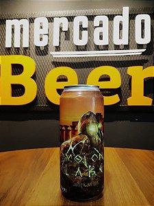Cerveja Spartacus Molon Labe 2021 473ml
