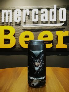Cerveja Spartacus Spectrum 473ml