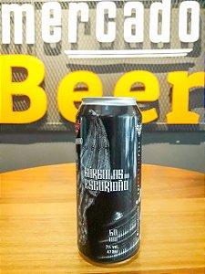 Cerveja Demonho Gárgulas da Escuridão 473ml