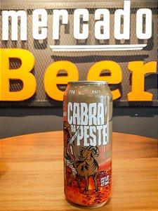 Cerveja Demonho Cabra da Peste 473ml
