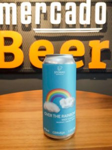 Cerveja Stormy Over The Rainbow 473ml
