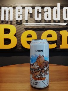 Cerveja Tarin A Orla 473ml