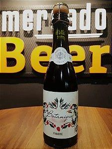 Cerveja Hop Mundi Botanique Framboise 375ml