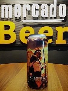 Cerveja Spartacus Achilles 473ml