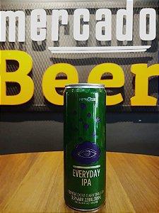 Cerveja Hipnose Everyday IPA 355ml