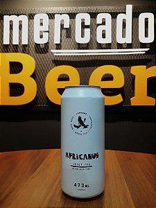 Cerveja Abutres Africanus 473ml