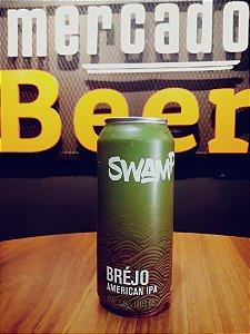 Cerveja Swamp Bréjo 473ml