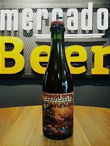 Cerveja Zapata LactoSour Pumpkin 375ml