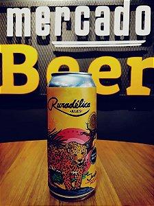 Cerveja Ruradélica Jungle 473ml