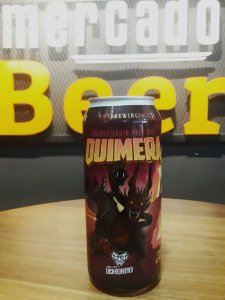 Cerveja Demonho Quimera 473ml