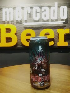 Cerveja Under Tap O Rei Dragon 473ml