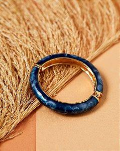 Pulseira Mesclada Azul - Rosana Bernardes
