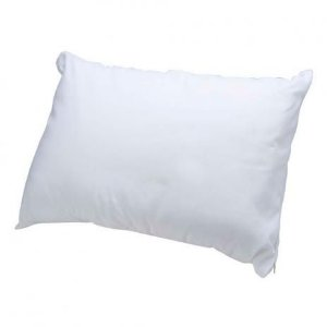 Refil de Travesseiro interno na cor Branca