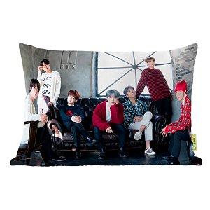 Fronha Travesseiro BTS Gucci