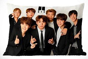 Fronha Travesseiro BTS Billboard