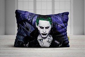 Fronha Travesseiro Suicide Squad Joker