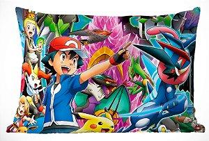 Fronha Travesseiro Pokemon Go Pokémons Lendários