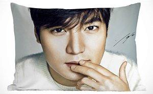 Fronha Travesseiro Kdrama Lee Min Ho