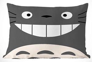 Fronha Travesseiro Tonari no Totoro Totoro