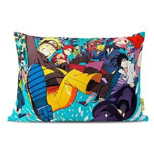 Fronha Travesseiro Naruto Shippuuden Personagens