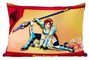 Fronha Travesseiro Fairy Tail Erza Empress Armor