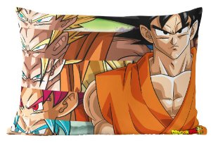 Fronha Travesseiro Dragon Ball - Goku
