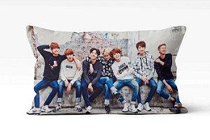 Almofada Bangtan Boys BTS
