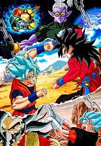 Banner Dragon Ball