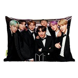 Fronha Travesseiro BTS Grammy