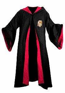 Manto Harry Potter Grifinória