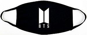 Máscara de Boca Kpop BTS