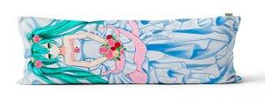 Capa Dakimakura Hatsune Miku Noiva de Vocaloid