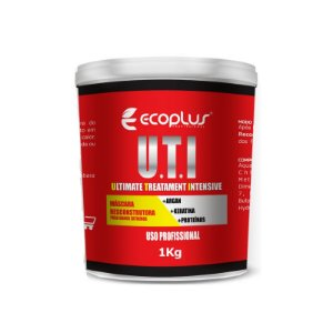 UTI Tratamento Intensivo Ecoplus 1KG