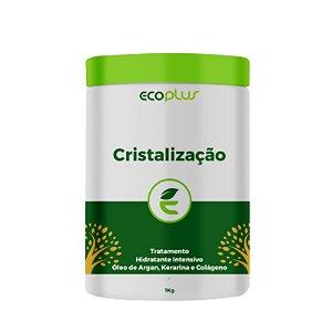 Cristalização Capilar Ecoplus 1KG