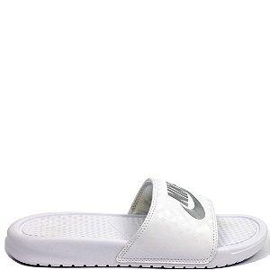 Chinelo Nike (BJ8441) Branco