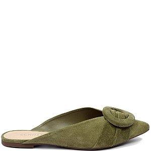 Mule Schutz (AT0287) Verde