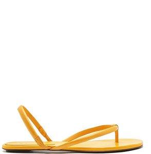 Rasteira Schutz (AW3994) Amarelo