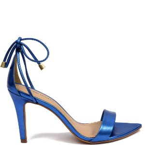 Sandália Claudia Mourão (BJ5265) Azul