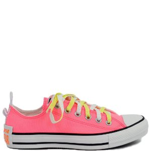 Tênis Converse All Star (BE1034) Rosa Neon