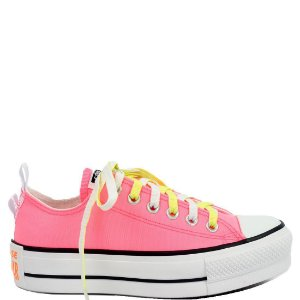 Tênis Converse All Star (BE1134) Rosa Neon