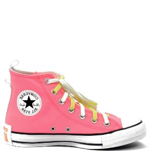 Tênis Converse All Star (BE1234) Rosa Neon