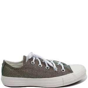 Tênis Converse All Star (BE0406) Cinza